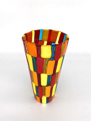 Vaso colori