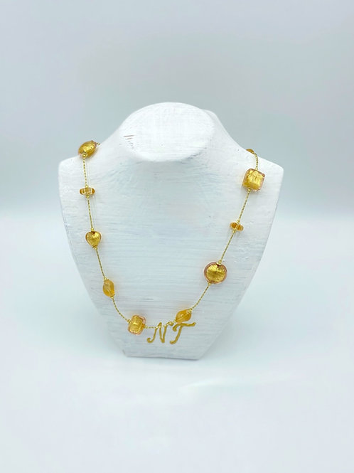 Collana Sophie gold