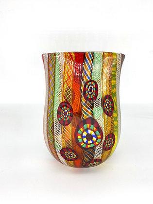 "Vaso exclusive ""Filigree mosaic"""