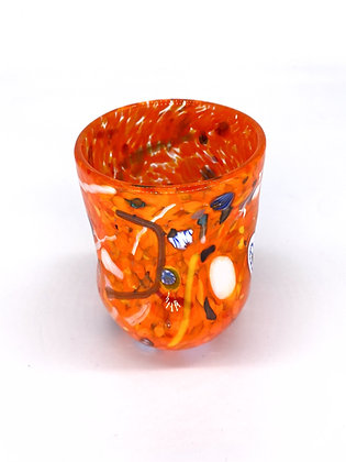 Murrine glass