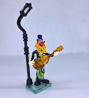 Clown Lampione