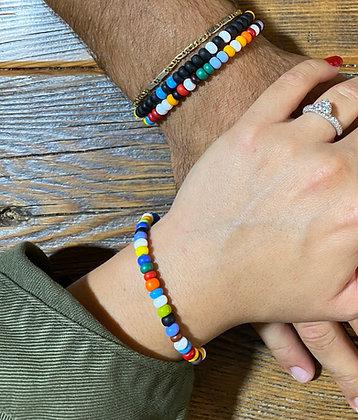 """""""Summer"""" bracelet"""