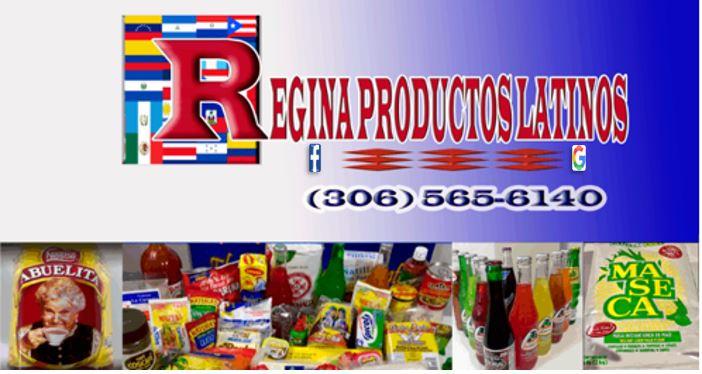 Regina Productos Latinos