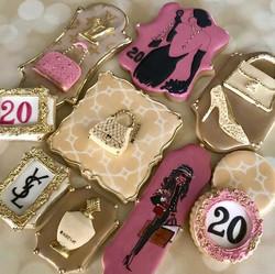 Ahhhh to be 20 again!