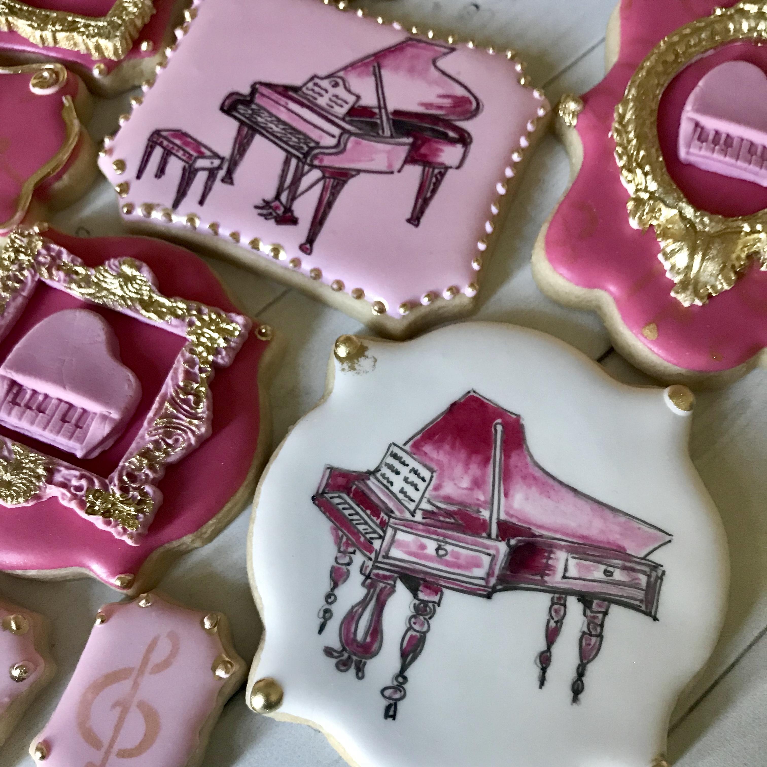 Aspiring Pianist
