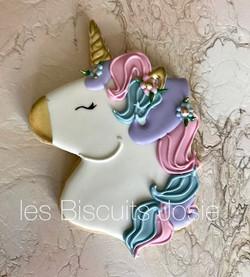 Unicorns! Yay for unicorns!