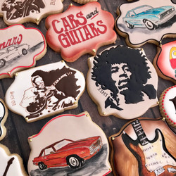 Car & Guitars