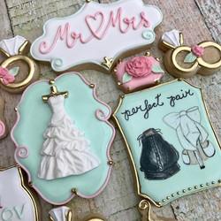 Custom Wedding Gift Sets