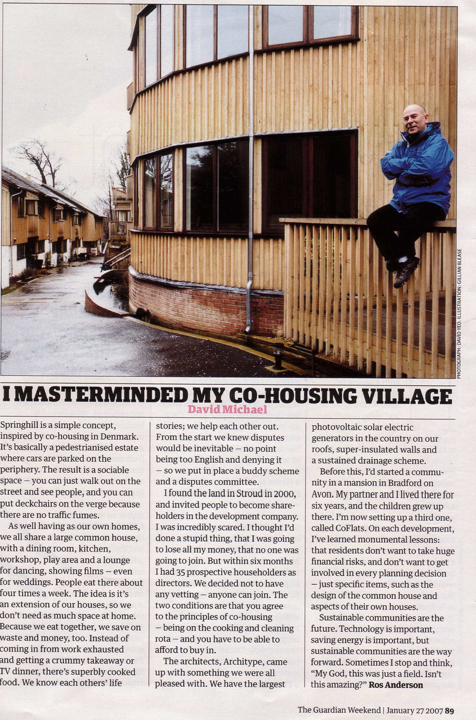 Stoud Co-housing