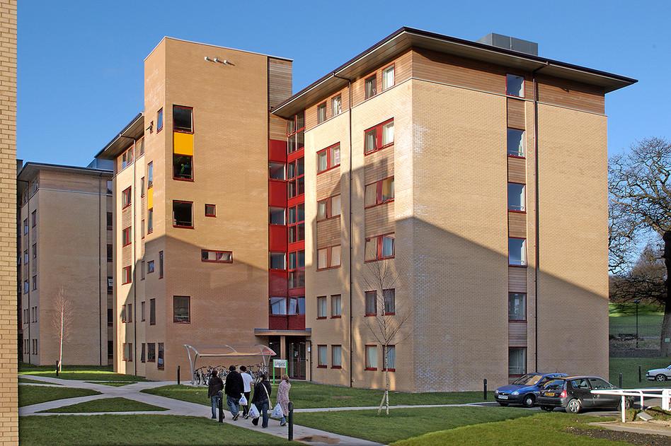 Student Housing, Swansea University