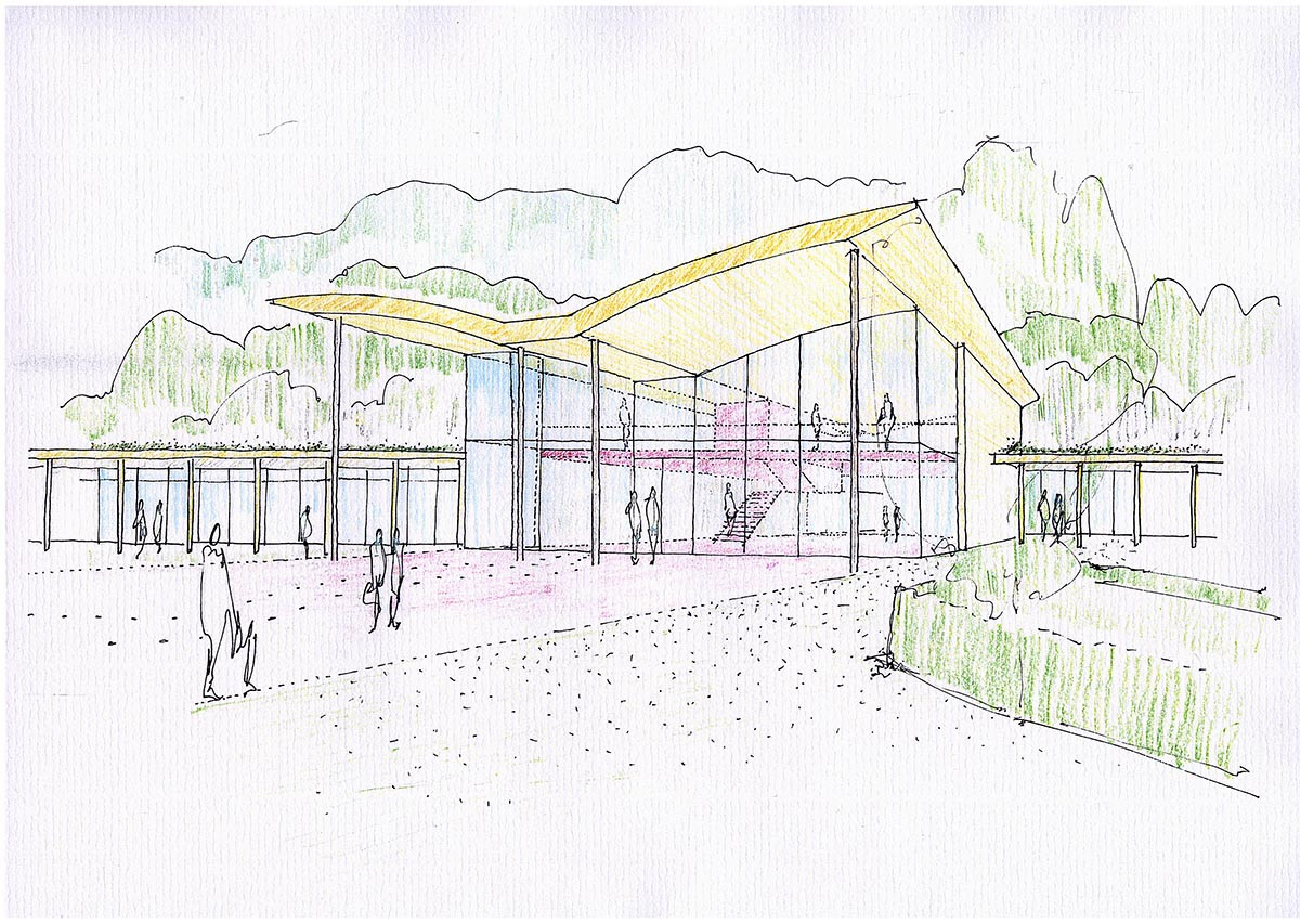 Worcester Gateway Project