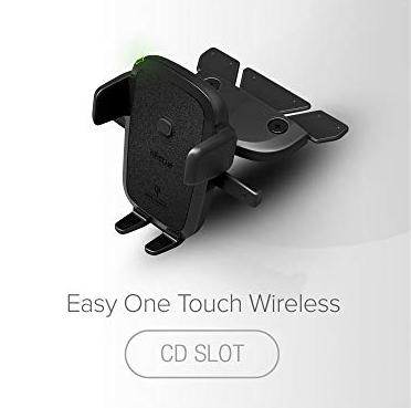 EOT wireless CD