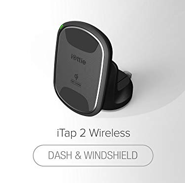 iTap2 Wireless Dash mount