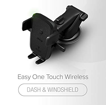 EOT wireless Dash