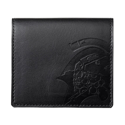 GRAMAS × KOJIMA PRODUCTIONS Money Clip Coin Case