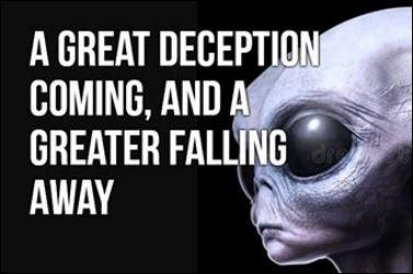 BEWARE! A GREAT [DECEPTION]! 8/1/20