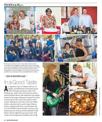 Westport Magazine's People & Places
