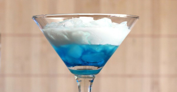 Blue Russian V.2 !