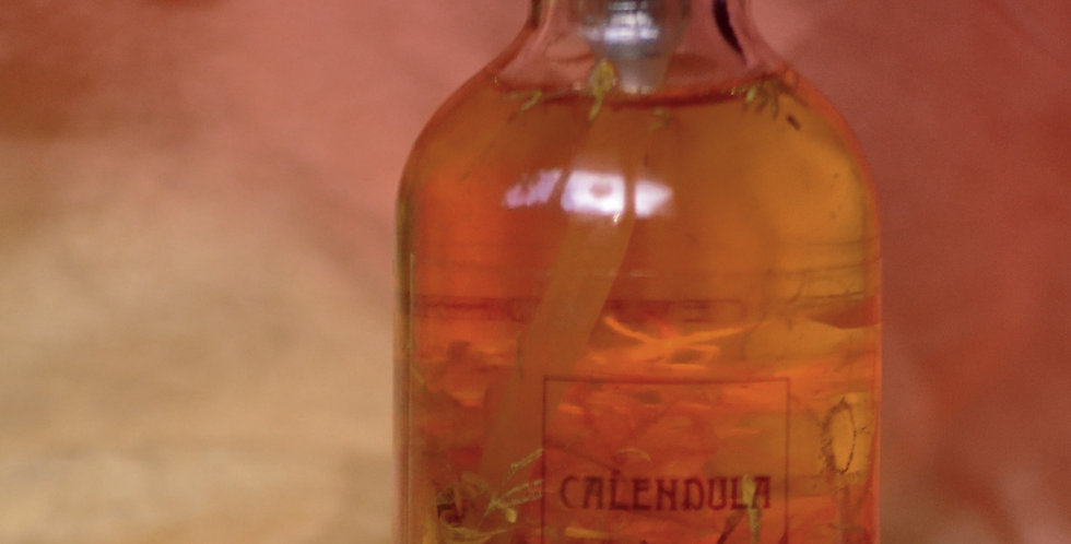 Calendula Annointing Oil
