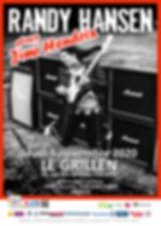 TEST AFFICHE Randy HANSEN -Tour-Poster.j