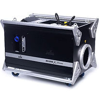 Martin Jem Roadie X-Stream is a smoke machine of a large fog output available to hire at Colour Sound Experiment warehouse in North London. Perfect for large festivals, touring, arena gigs and film and production studios.