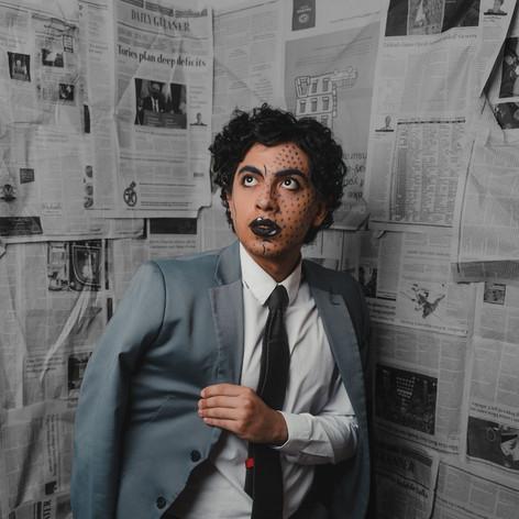 March 21 2021 Model: Reinaldo Photographer: Zach Lakes
