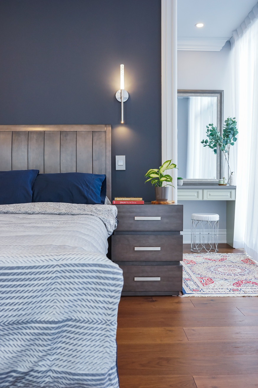 Master Bedroom Side 2