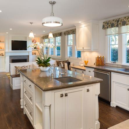Lakeshore - Full House Renovation