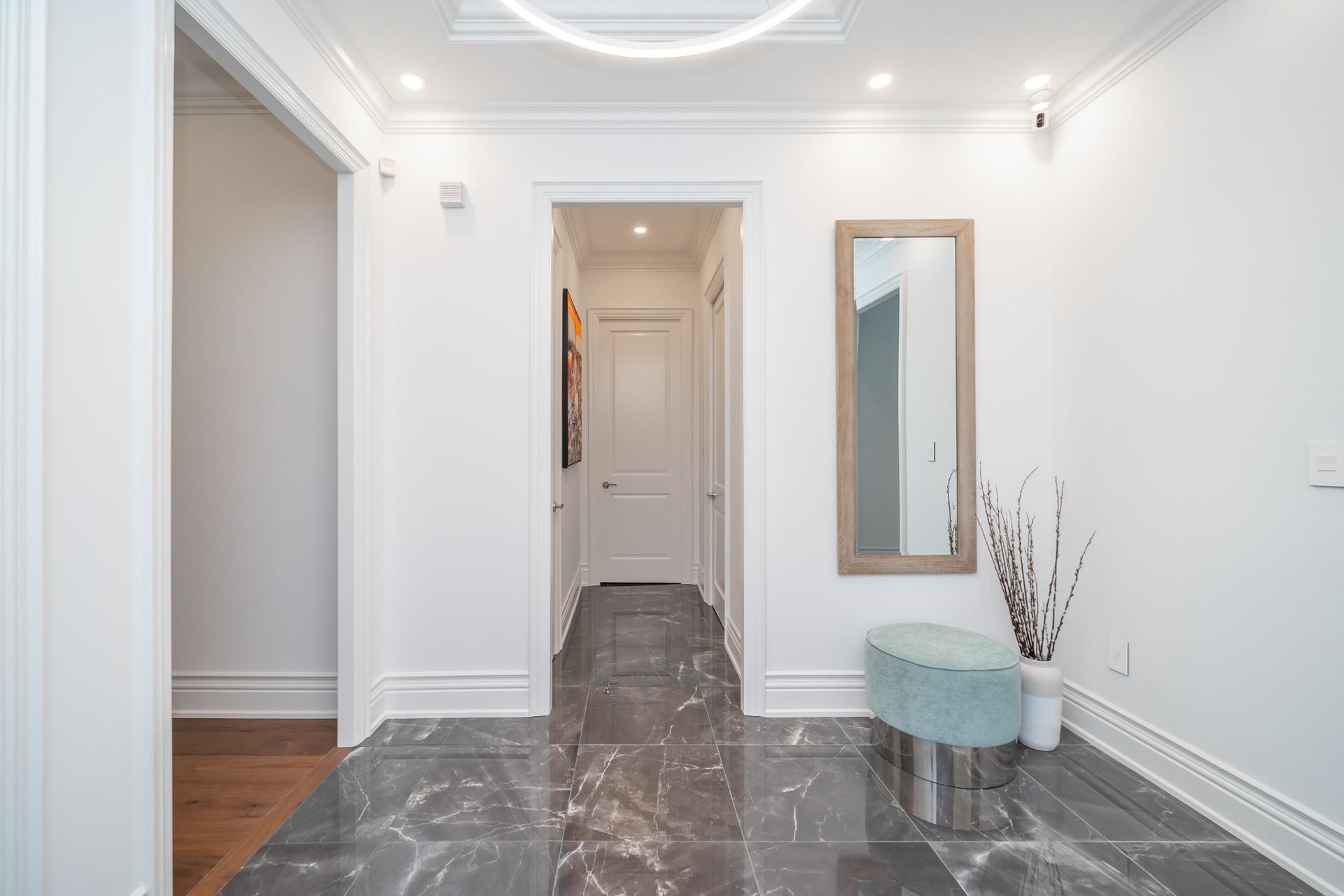 Foyer View 2