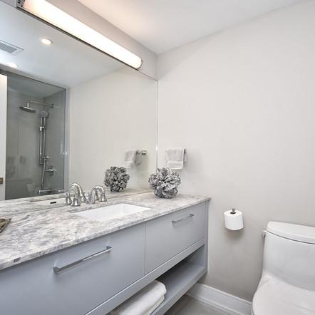 Forest Hill Village - Bathroom