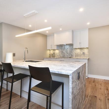 Forest Hill - Kitchen Renovation