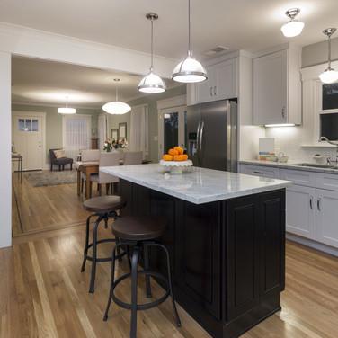 Scarborough - Main Floor Renovation