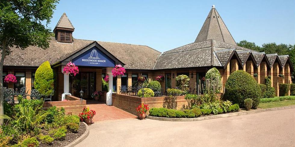 Bridgewood Manor Wedding Fair