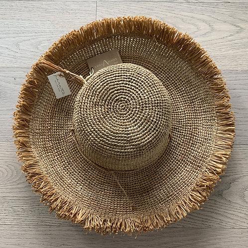 strohhut coconut