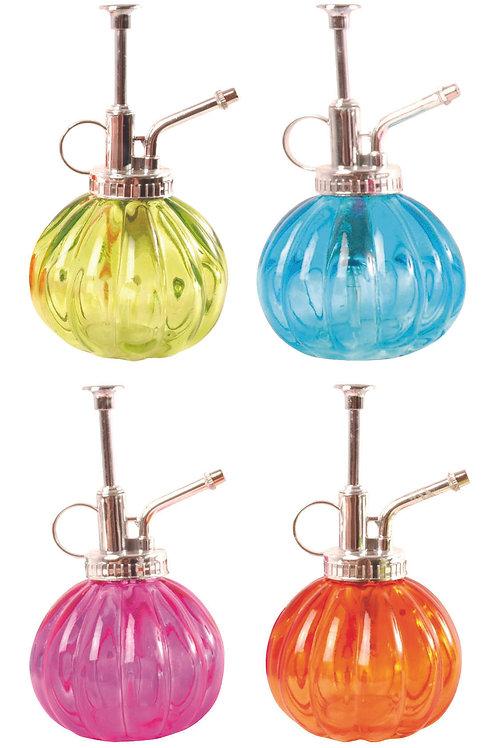 Coloured Glass Plant Mister