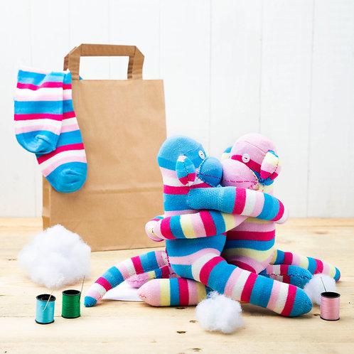 Love Monkeys Craft Kit