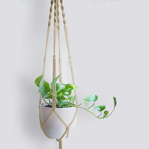Macrame Hanger for Plant Pot