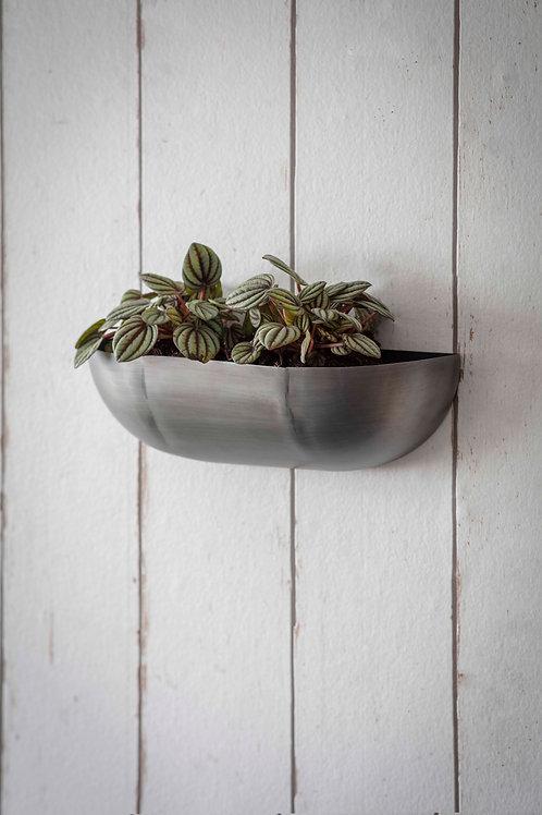 Garden Trading Wall Trough Planter - Small