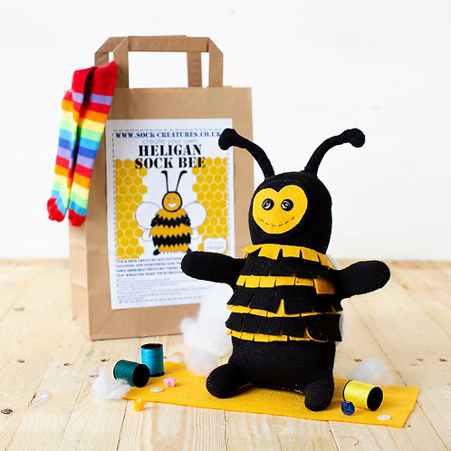 Sew your own Bee