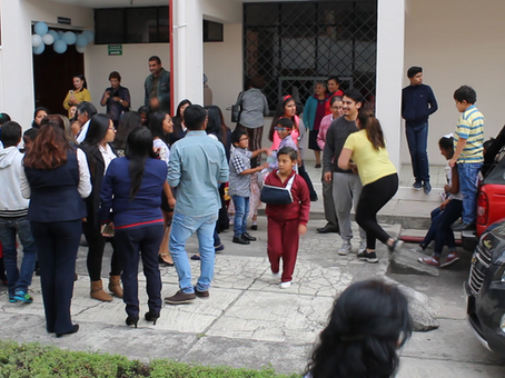 Hijas de la Caridad de San Vicente de Paúl celebran 150 años en el Ecuador
