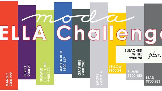 Bella Challenge