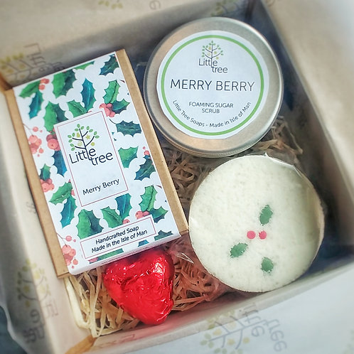 Christmas Gift Boxes - Choose Your Fragrance