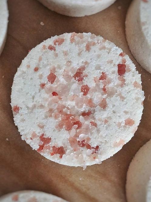 Himalayan Pink Bath Bomb