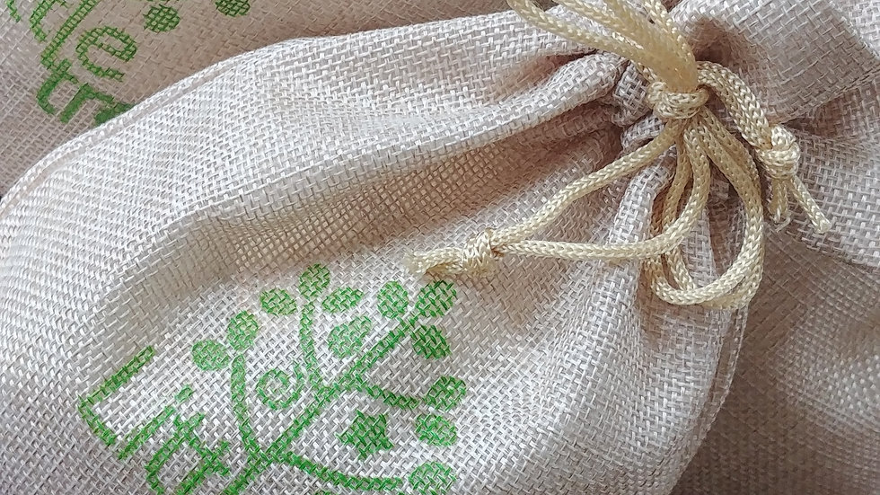 Soap, Sugarscrub & Bathbomb Gift Bag