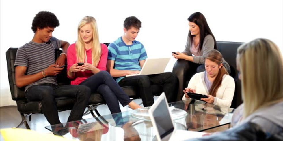 Financial Freedom for Teens - Online Workshop  (1)
