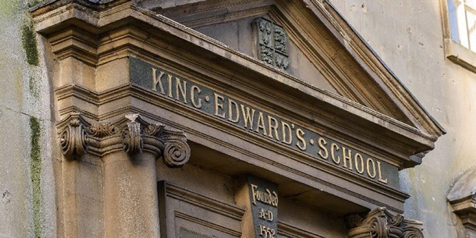 King Edwards Christmas Fair