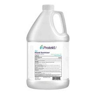 1 Gallon 70% Gel Hand Sanitizer Formula