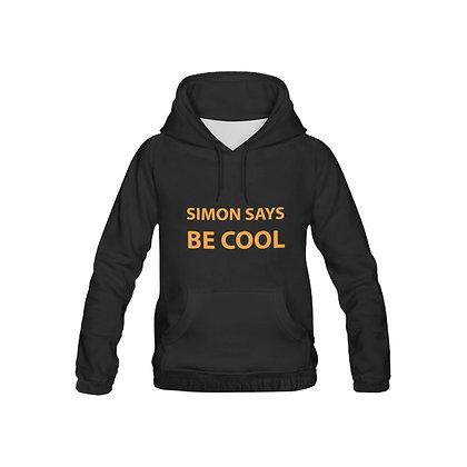 NCT Simon Says Be Cool Hoodie