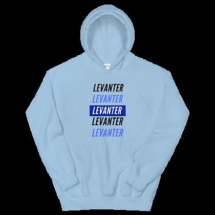 Stray Kids Levanter Hoodie