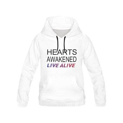 ATEEZ Hearts Awakened, Live Alive Hoodie